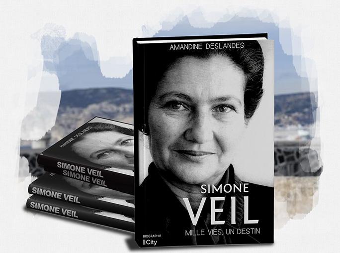 L'auteur signe là une biographie complète, la seule existant à ce jour, puisque le livre nous emmène au-delà de sa mort, démontrant l'aura de cette femme d'exception jusqu'à nos jours