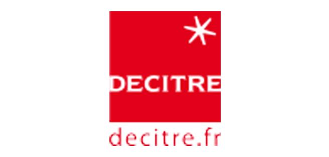 Lien decitre.fr logo amandinedeslandes.fr