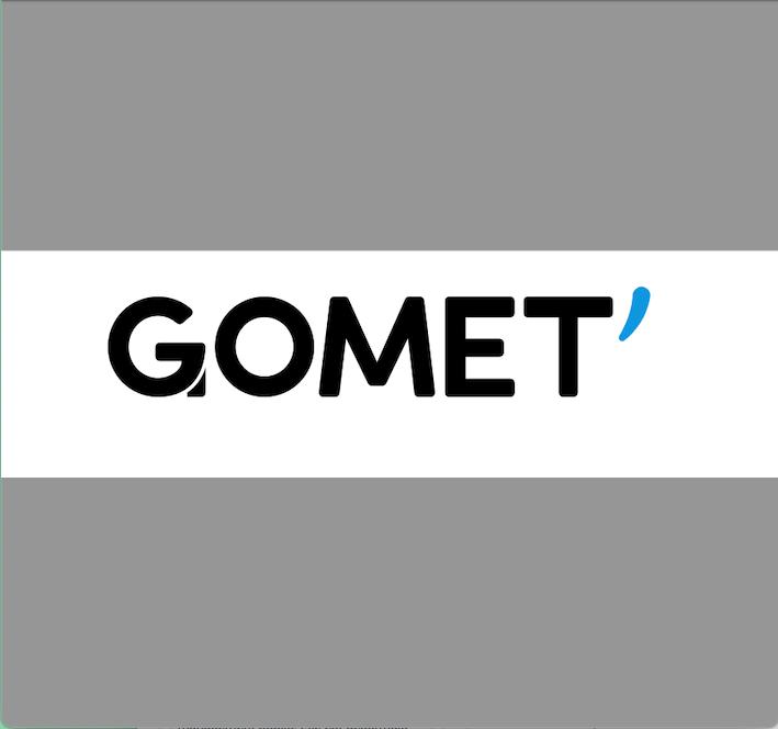 Gomet'