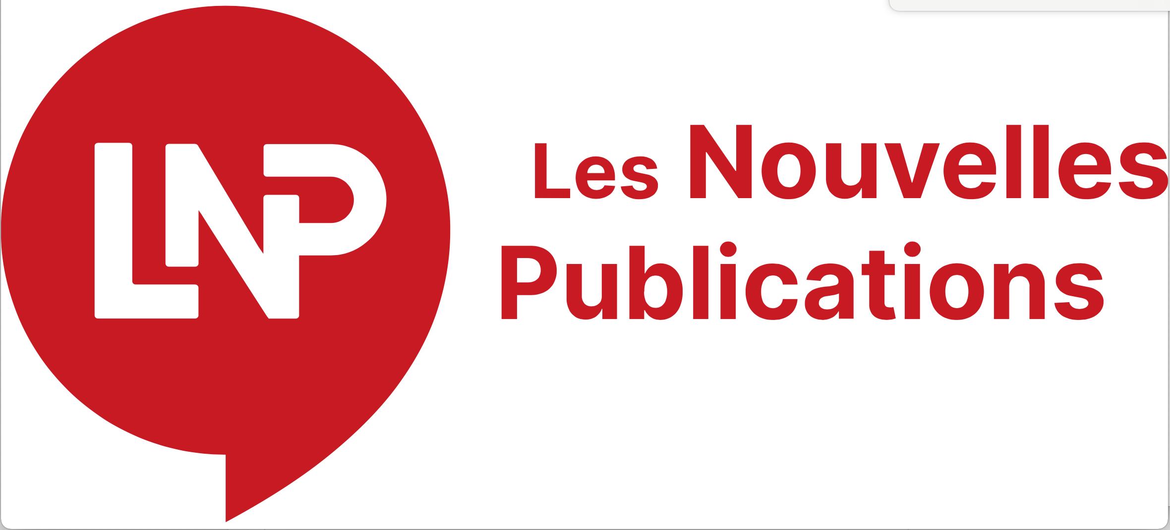 Les Nouvelles Publications